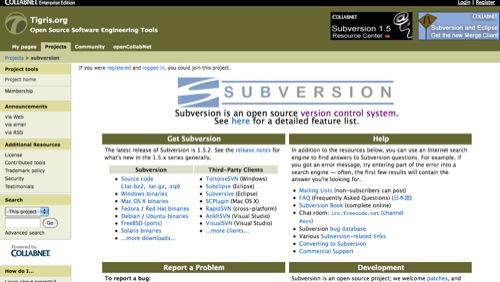 svn_homepage