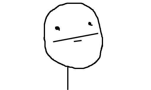 Ppker Face